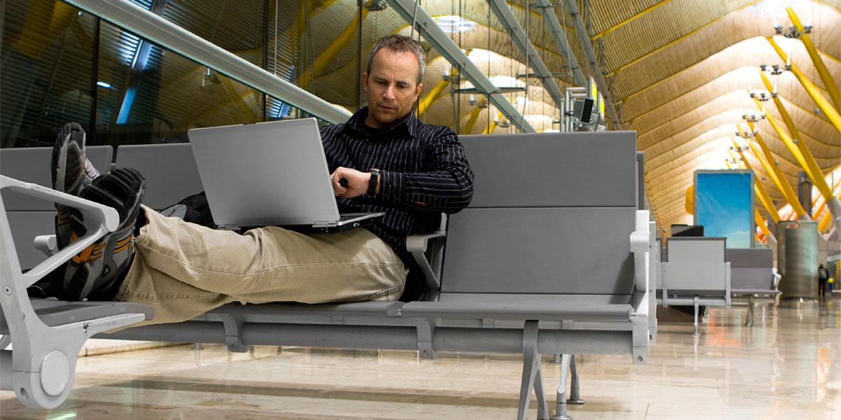 Travel With Laptops And Other Electronic Devices Psu Travel